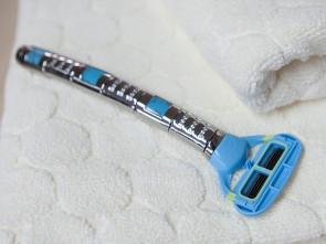 Scheermes 3 Line Jewel with Turquoise Stone